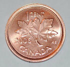 CANADIAN 1 CENT AUCTION 2006 LAST PENNIES FREE PICKUP 1 PENNY NO RESERVE