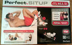 Perfect Situp by Perfect Fitness**New In Box**