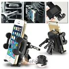 Black Air Vent Car Mount Holder for HTC One M7 One X XL EVO 4G Mytouch 4G