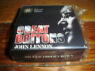 BEATLES JOHN LENNON SILVER PROOF COIN 5 UK POUNDS ONLY 5000 MADE PERFECT GIFT