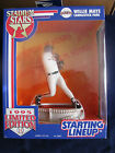1995 STARTING LINEUP LIMITED EDITION WILLIE MAYS STADIUM STARS -CANDLESTICK PARK