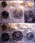 1983 NEW ZEALAND MINT COIN SET IN ORIGINAL PACKAGE!...PL!...NO RESERVE!