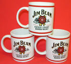 One (1) Jim Beam Kentucky Straight Bourbon Whiskey~Coffee Mug