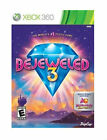 Bejeweled 3  (Xbox 360, 2011) FREE SHIP IUSA ONLY