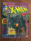 The Uncanny X Men Sauron Evil Mutants Action Figure Marvel Comics MOC Toy Biz