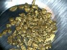 ONE DAY AUCTION-----One Gram (1 Gram)  Alaskan Gold Placer Nuggets