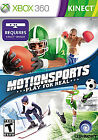 Motionsports  (Xbox 360, 2010)