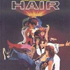 Hair: 20th Anniversary Edition by Soundtracks (CD, RCA)