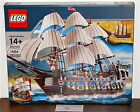 NEW SEALED LEGO 10210 PIRATES IMPERIAL FLAGSHIP GUARD SHIP 30