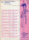 Stretch & Sew by Ann Person Pattern #235