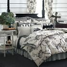 NIP Ralph Lauren Chaps Radcliff King Duvet Cover Set 3pc