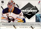 2011 12 Panini Limited Hockey Hobby Box