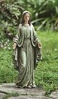 Blessed Virgin Mary Indoor Outdoor Garden Statue