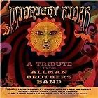Midnight Rider - Tribute To the Allman Brothers Band,CD  2014-Pat Travers