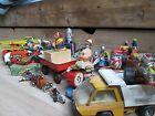 tin plated toys TIPPCO GERMANY JAPAN 1 LOT RARE ITEMS FREE SHIPPING ARNOLD CAR