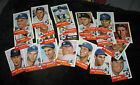 1953 Topps Archives New York Yankees Team 24 card set lot Mickey Mantle ++++++++