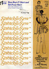 Stretch & Sew by Ann Person Pattern #1850