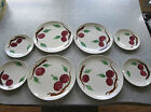 8 Blue ridge pottery southern potteries Delicious plates