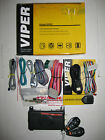 VIPER 4105 CAR REMOTE START KEYLESS ENTRY 4-BUTTON REMOTE 1-WAY BRAND NEW!!! NEW