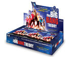 The Big Bang Theory Season 5 (Cryptozoic) - Box