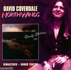 DAVID COVERDALE NORTHWINDS CD in Jewel Case Bonus Tracks Booklet New Sealed