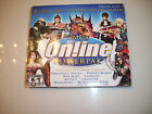 On! DVD Online Powerpak: Special Issue 1  (PC, 2009) 8 Games Online Computer