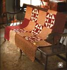 Antique Vintage Style Orphan Block Quilt Scrap Quilting Making Pattern Book NEW