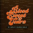 Blood, Sweat & Tears - The Complete Columbia Singles. 2CD Set FREE DOMESTIC S/H