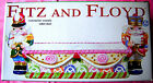 Fitz and Floyd Nutcracker Sweets Tidbit Dish for crackers, etc