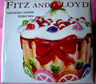 Fitz and Floyd Nutcracker Sweets Lidded Box  collectible