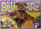 TY BEANIE BABIES 2ND EDITION SERIES III 1999 COLLECTOR CARD BILLIONAIRE # 63