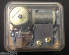 Vintage Working Sanko Clear Music Box
