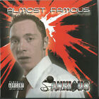 Anxious - Almost Famous CD *used* (CO Hip Hop)