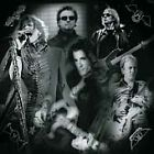 O, Yeah! Ultimate Aerosmith Hits by Aerosmith (CD, Jul-2002, 2 Discs, Columbia