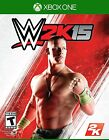 WWE 2K15 Xbox One *NEW*