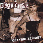 Getting Serious by Deadline (CD, Dec-2005, SOS Records)oi Skinhead Skingirls