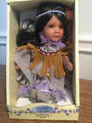 Elizabeth Collection Collector DOLL new in box PORCELAIN DOLL collector item