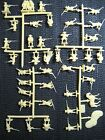 Airfix 1/72 HO/OO Plastic Toy Soldiers Army Men AWI Washington's Army S39