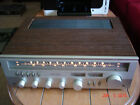 Vintage Realistic STA-820 AM FM Stereo Receiver Tested Works Great Amplifier Amp