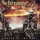 The Forsaken - Traces of the Past (Century Media) CD New seal has small rip