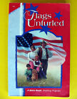 Abeka FLAGS UNFURLED A Beka Homeschool BOOK Gr grade 4 Reading Phonics Christian
