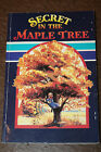 Secret in The Maple Tree A Beka Books 3rd Grade Phonics Reading EUC