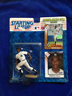 Roberto Kelly - 1993 MLB Baseball Starting Lineup action figure - Yankees