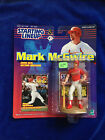 Mark Mcgwire HR RB - 1999 MLB Baseball Starting Lineup action figure - Cardinals