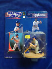 Mike Piazza - 1998 MLB Baseball Starting Lineup action figure DODGERS
