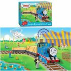 NEW Thomas 35-Pc Jumbo Floor Puzzle - Fun at the Carnival