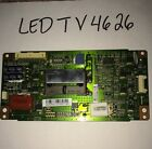 Coby LEDTV4626 Inverter Board SSL460_0E2A