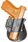 Brand New Fobus Roto Retention Holster GLB RT Fits Glock 17 19 22 23 34 35 Pouch