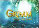 GRIMM SEASON 1 SEALED BOX OF TRADING CARDS BREYGENT MARKETING