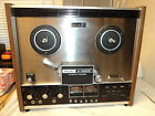 TEAC A-1250S REEL TO REEL PLAYER - AUTO REVERSE -  FOR RESTORE